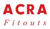 Acra Fitouts logo