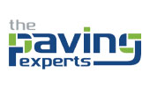 The Paving Experts logo