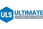 Ultimate Lifting Solutions logo