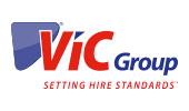 ViC Group logo